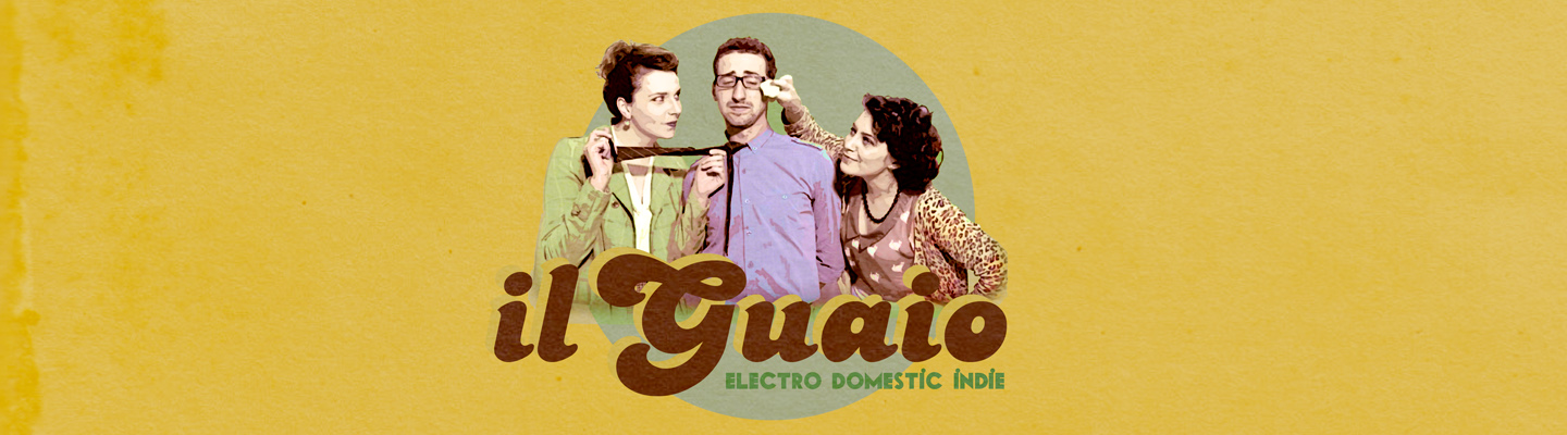 electro domestic indie